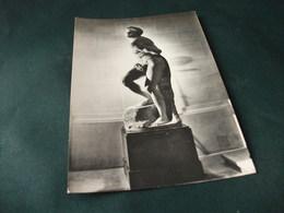 SCULTURA ESCLAVE DE MICHEL ANGE  MICHELANGELO - Sculture