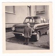 """AUTOMOBILE  -  OPEL """" KADETT """"  - CAR -  FOTO ORIGINALE - Automobili"""
