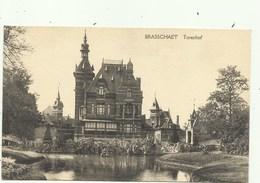 Brasschaet - Torenhof -   Niet Verzonden - Brasschaat