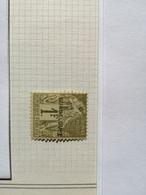 Guadeloupe, Scott #26,Issued 1891 - Neufs