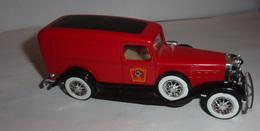 Voiture Pompier Boston Cadillac V16 1931 - GMC - Non Classificati