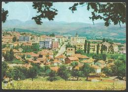 Serbia-----Gornji Milanovac-----old Postcard - Serbie