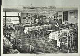 Adinkerke - Cafe Restaurant Meli , Bieren   - Niet Verzonden - De Panne
