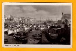 Tréboul  Le Port  EDT La Civette  N° - Tréboul