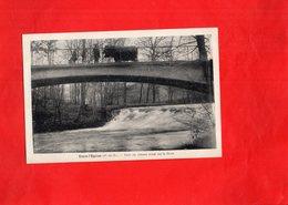 """G0404 - DORE - L""""Eglise - D63 - Pont En Ciment Armé Sur La Dore - Other Municipalities"""