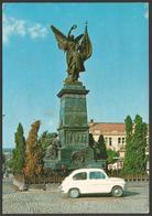 Serbia-----Krusevac-----old Postcard - Serbie