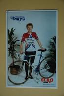 CYCLISME: CYCLISTE : MONIQUE KNOL - Ciclismo