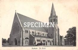 Kerk - Ardooie - Ardooie