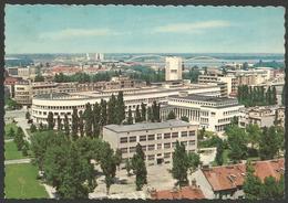 Serbia-----Novi Sad-----old Postcard - Serbie