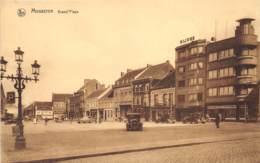 Mouscron - Grand'Place - Mouscron - Moeskroen
