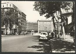 Serbia-----Beograd-----old Postcard - Serbie