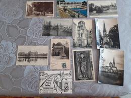 Lot De 11 Cartes Postales VIENNE (86) - Francia