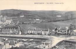 22 - BINIC : Vallée De L'Ic- CPA Village (3.520 Habitants ) - Côtes D'Armor ( Bretagne ) - Binic