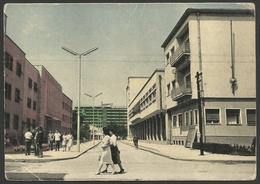 Serbia-----Leskovac-----old Postcard - Serbie