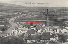 La Plaine De L'Orbe Et La Fabrique De Chocolat - VD Vaud
