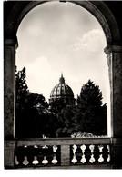 CP CITTA DEL VATICANO Cortile All'ingresso.... (avec Timbre) - Vatican