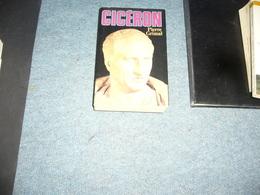 Pierre Grimal  Cicéron - Historia