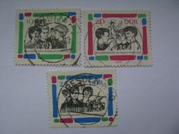 DDR  1022 - 1024  O - [6] Democratic Republic