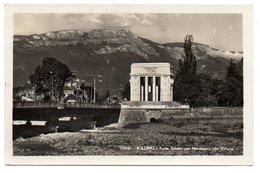 Bolzano - Monumento Alla Vittoria - Bolzano (Bozen)