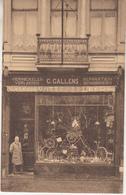 Rijwielen De Witte Leeuw - C. Callens - Vélos - Blauw Torenplein 4, Antwerpen - La Commerciale Moderne - Magasins