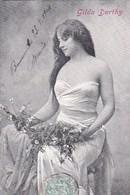 Gilda Darthy - Artistes