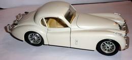 Voiture Jaguar Xk 120 - 1948 - Burago - Non Classificati