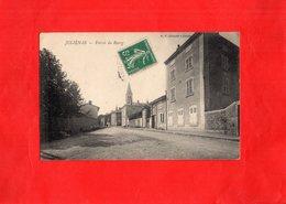 G0404 - JULIENAS - D69 - Entrée Du Bourg - Julienas