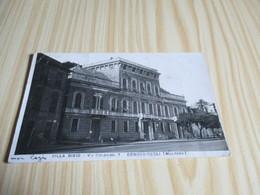 Genova-Pegli (Italie).Villa Bixio - Via Colombo 7. - Genova (Genoa)