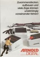 Catalogue ARNOLD 1990 DIGITAL - Allemand