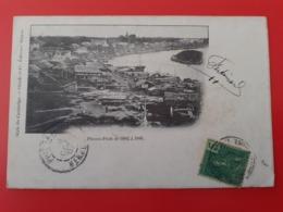 Cambodge - Phnom-Penh De 1882 A 1890 -écrite En 1907 - Cambodge