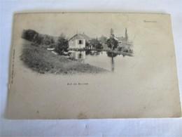GRANGES_Bas De Baumes_precurseur  Philatélie - Granges Sur Vologne