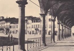 (A500) -  Figline Valdarno (Firenze) - Piazza Marsilio Ficino, Lato Ponente - Firenze (Florence)
