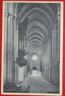 Postcard Of The  Alcobaça /   Nave Principal Do Mosteiro   ( Lote Nº 392 ) - Leiria