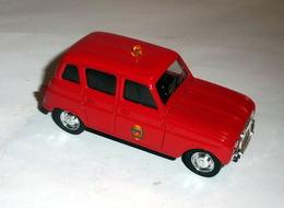 Voiture Renault 4L 1964 - Solido - Non Classificati