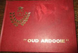Oud Ardooie  -  Prentkaarten - Postkaarten - 1977 - Ardooie