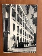 CASTROREALE TERME (MESSINA) GRANDE HOTEL TERME - Messina