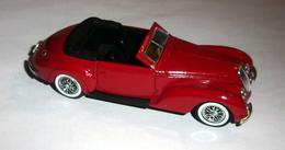Voiture Alfa Roméo 2500 Sport - Solido - Non Classificati