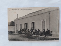 Belle-Cote (Mont-Dore) Algérie - Otras Ciudades