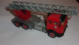 Camion Mercédès Toner Gam - Solido - Non Classificati