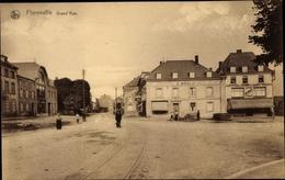Cp Florenville Wallonien Luxemburg, Grand'Rue, G. Moulu - Autres