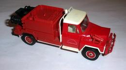 Camion Acmat VLRA Pompiers - Solido - Non Classificati