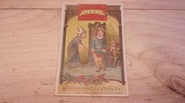 CHROMO COMPAGNIE LIEBIG EXPO 1867 - Liebig