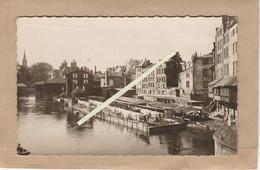 Dept 57 : ( Moselle ) Metz, Les Thermes. - Metz