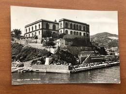 ISOLA LIPARI (MESSINA) MUNICIPIO   1960 - Messina