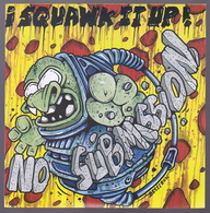 SQUAWK IT UP  SP - No Submission - 09 - Rock