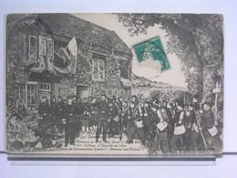 08 - AMBIGU - LES DERNIERES CARTOUCHES - PIECE DE MM. MARY ET ROCHARD - 6e TABLEAU - Other Municipalities