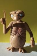 E.T.  L' EXTRA -TERRESTRE -  Téléphone Maison - Figurines