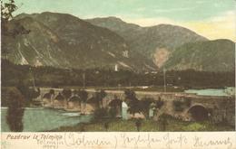 1002 AK SLOVENIJA - TOLMIN / TOLMINO - Slovenia