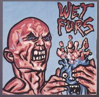 WET FURS - SP - Au Lit Les Bébés - Rock