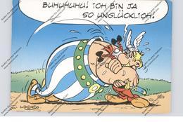 COMIC - ASTERIX & OBELIX - Comicfiguren